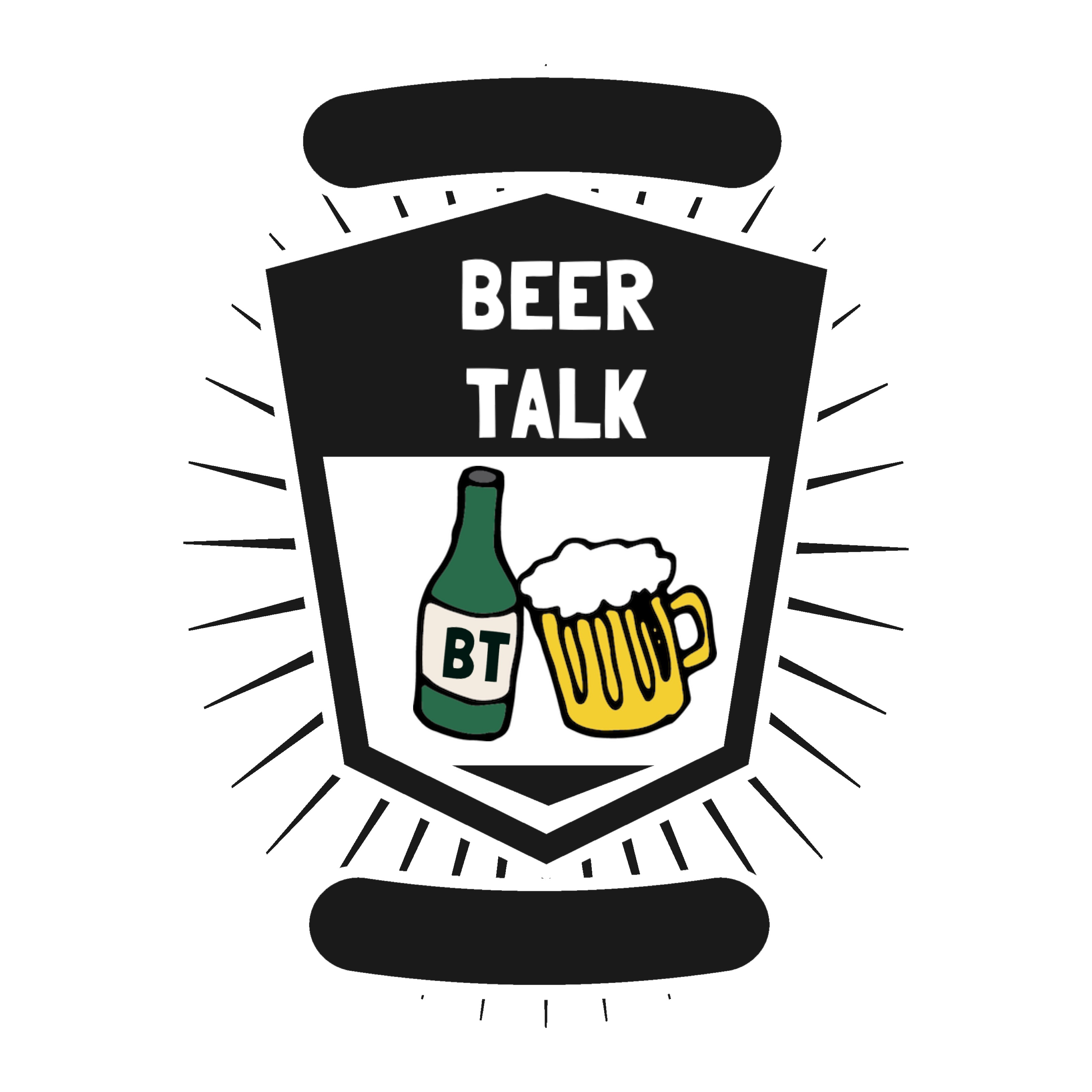 Beer Talk Logo 1