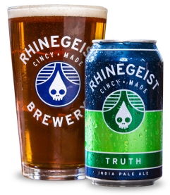 Image result for rhinegeist truth