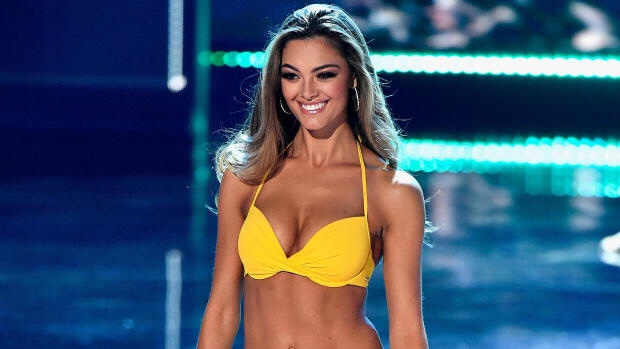 Is Demi Leigh Nel Peters White >> Tim Tebow Is Dating Miss Universe And I Feel Like A Proud Dad – Beer Talk Inc.